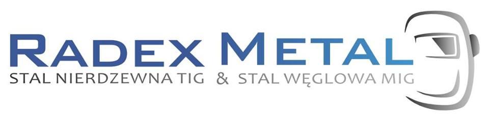 Radex Metal - Stal nierdzewna TIG i Stal węglowa MIG